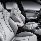 Audi S3 2016 - asientos