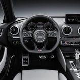 Audi S3 2016 - volante