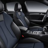 Audi S3 2016 - asiento