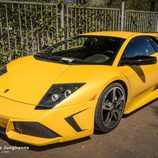 Billionaire Motor Club Madrid abril 2016 - Lamborghini Murcielago