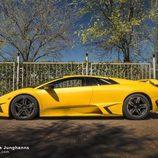 Billionaire Motor Club Madrid abril 2016 - Lamborghini