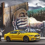 Ford Mustang 2016 - capo