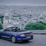 Ford Mustang 2016 - cabrio