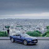 Ford Mustang 2016 - llanta