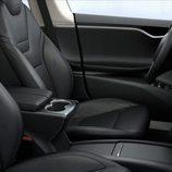 Tesla Model S 2017 - cuero