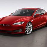Tesla Model S 2017 - capo