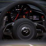McLaren 675LT Spider 2016 - cuadro