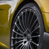 McLaren 675LT Spider 2016 - llantas