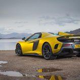 McLaren 675LT Spider 2016 - playa