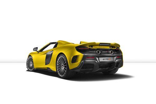 McLaren 675LT Spider 2016 - 015