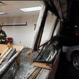 Ohio State Highway Police - bombero