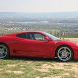 Ferrari 360 Modena F1 CR7 - venta