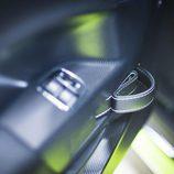 Aston Martin GT8 - detalles