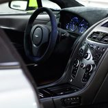 Aston Martin GT8 - interior
