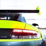 Aston Martin GT8 - detalle zaga