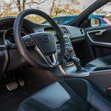 Nuevos Volvo S60 y V60 Polestar