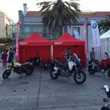 LPA Motown edición 2016 - gama Ducati 2016
