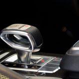 Brabus Mercedes-Benz G 63 AMG - palanca