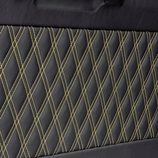 Brabus Mercedes-Benz G 63 AMG - cuero