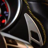 Brabus Mercedes-Benz G 63 AMG - leva