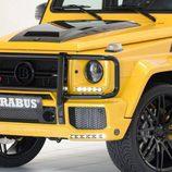 Brabus Mercedes-Benz G 63 AMG - calandra