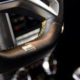 Brabus Mercedes-Benz G 63 AMG - volante