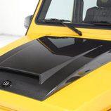 Brabus Mercedes-Benz G 63 AMG - entrada