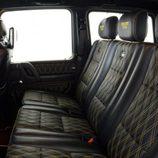 Brabus Mercedes-Benz G 63 AMG - banqueta