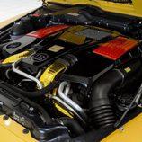 Brabus Mercedes-Benz G 63 AMG - motor