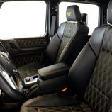 Brabus Mercedes-Benz G 63 AMG - interior