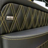 Brabus Mercedes-Benz G 63 AMG - puerta