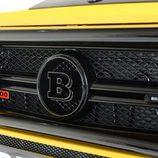 Brabus Mercedes-Benz G 63 AMG - protecciones