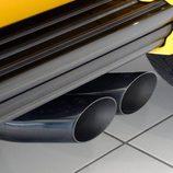 Brabus Mercedes-Benz G 63 AMG - escape