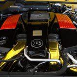 Brabus Mercedes-Benz G 63 AMG - engine