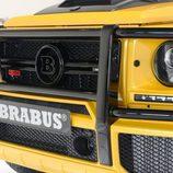 Brabus Mercedes-Benz G 63 AMG - ópticos