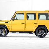 Brabus Mercedes-Benz G 63 AMG - lateral