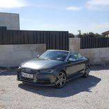 Parabrisas del Audi S3 Cabrio 2015