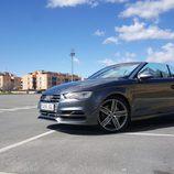 Audi S3 Cabrio 2015 - capo