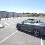 Audi S3 Cabrio 2015 zaga