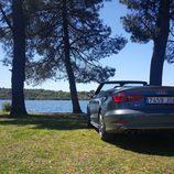 Audi S3 Cabrio 2015 - pantano