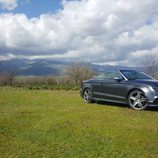 Audi S3 Cabrio 2015 - llantas