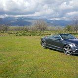 Audi S3 Cabrio 2015 - esplanada