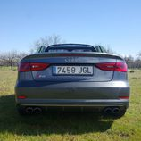 Audi S3 Cabrio 2015 300 CV