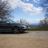 Cromados del Audi S3 Cabrio 2015