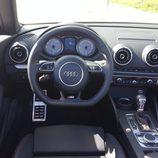 Volante del Audi S3 Cabrio 2015