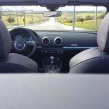 tela del Audi S3 Cabrio 2015