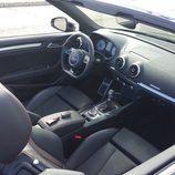Puertas del Audi S3 Cabrio 2015