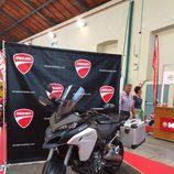LPA Motown edición Ducati Multistrada 1200 Enduro