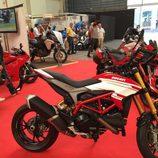 LPA Motown edición Ducati Hypermotard 939 SP