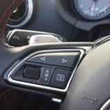 Leva izquierda del Audi S3 Cabrio 2015